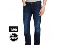 ORIGINAL LEE 101+ STORM RIDER 200-99681 REGULAR FIT (BLUE)