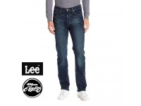 ORIGINAL LEE JEANS 101+ 200-89818 REGULAR FIT (BLUE GREEN)