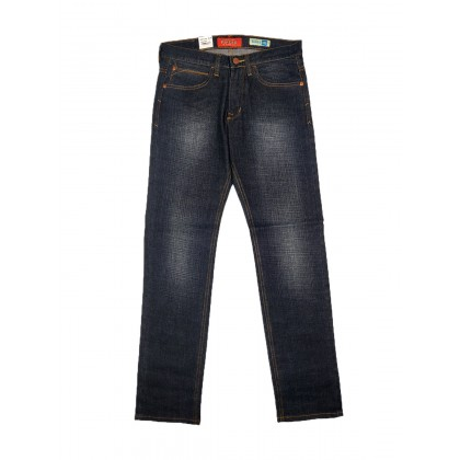 Pipers Slim Fit Jeans P905-33035 Black Washed