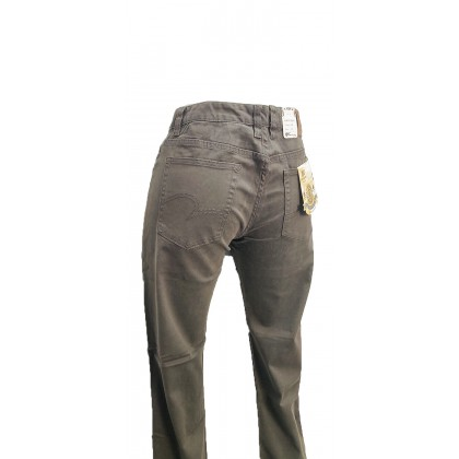 BV Travellers Stretchable B13 Slim Fit Twill Jeans