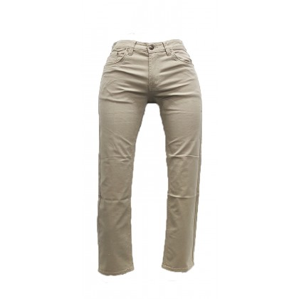 BV Travellers Stretchable B15 Regular Fit Twill Jeans